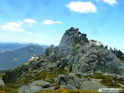 Siete Picos[Serie clásica]:Sierra del Dragón;berrea del ciervo la suiza manchega parque natural si